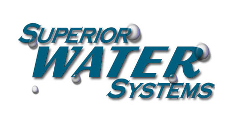 superior water logo